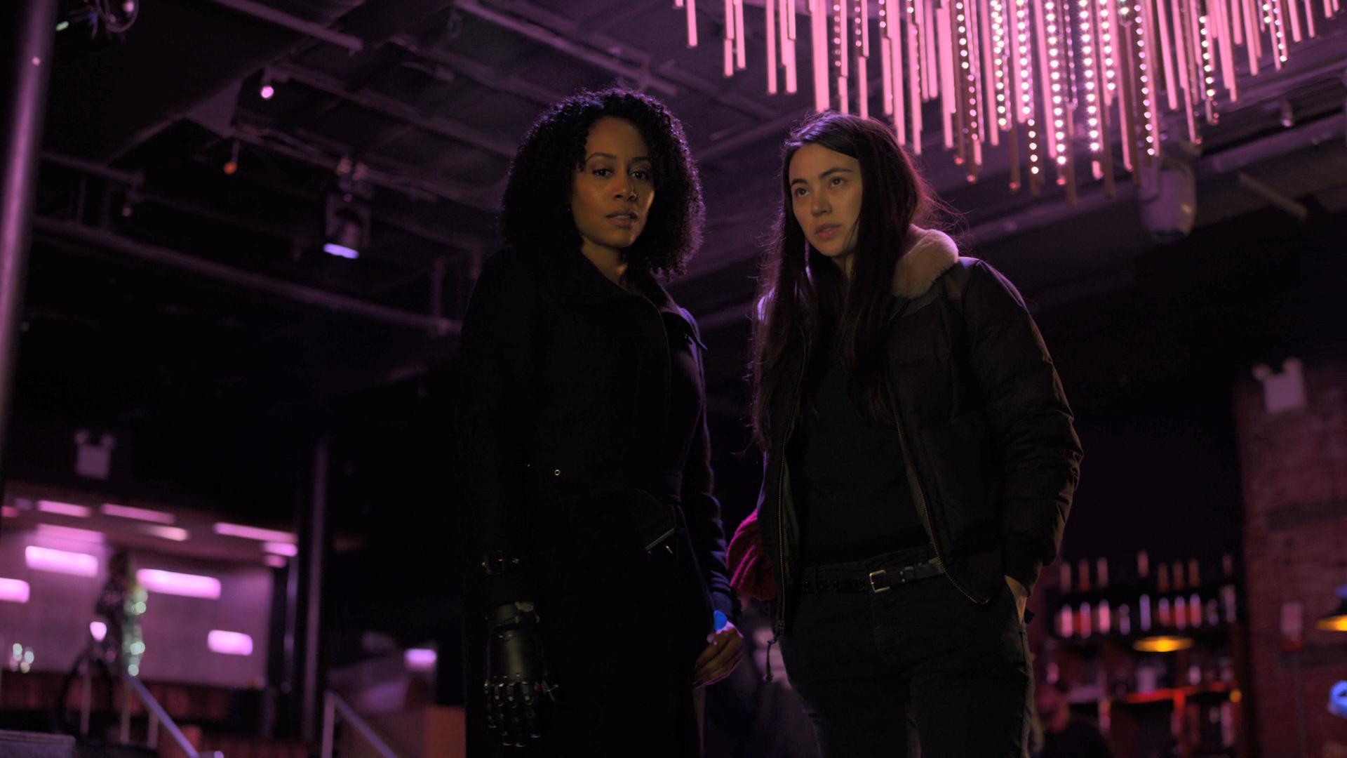 Реквием по миру «Сорвиголовы»: взлёт и падение сериалов Marvel-Netflix 5