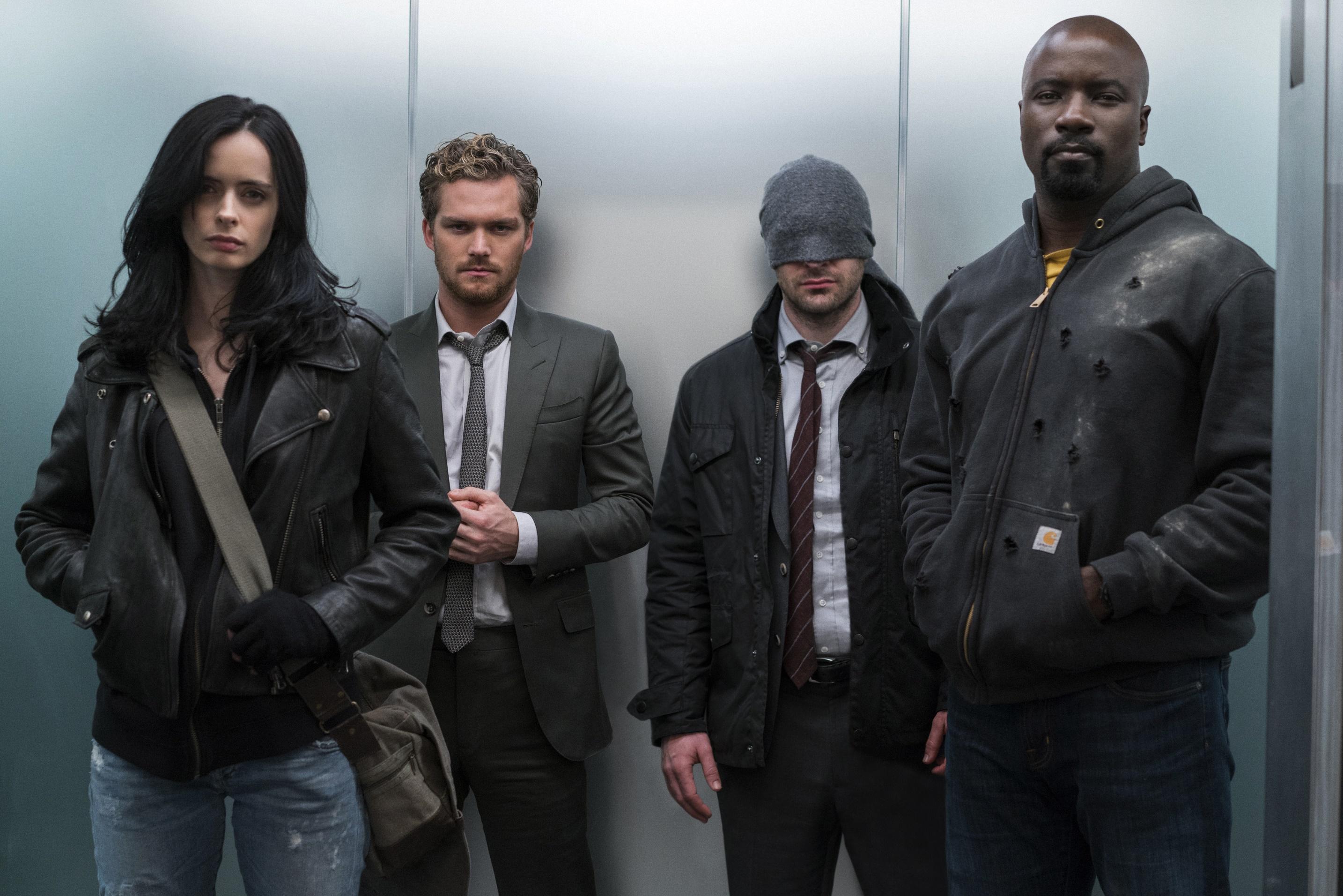 Реквием по миру «Сорвиголовы»: взлёт и падение сериалов Marvel-Netflix 6