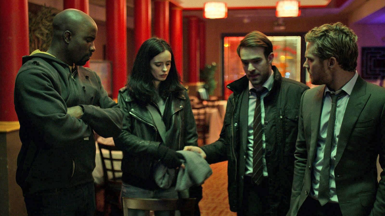 Реквием по миру «Сорвиголовы»: взлёт и падение сериалов Marvel-Netflix 7