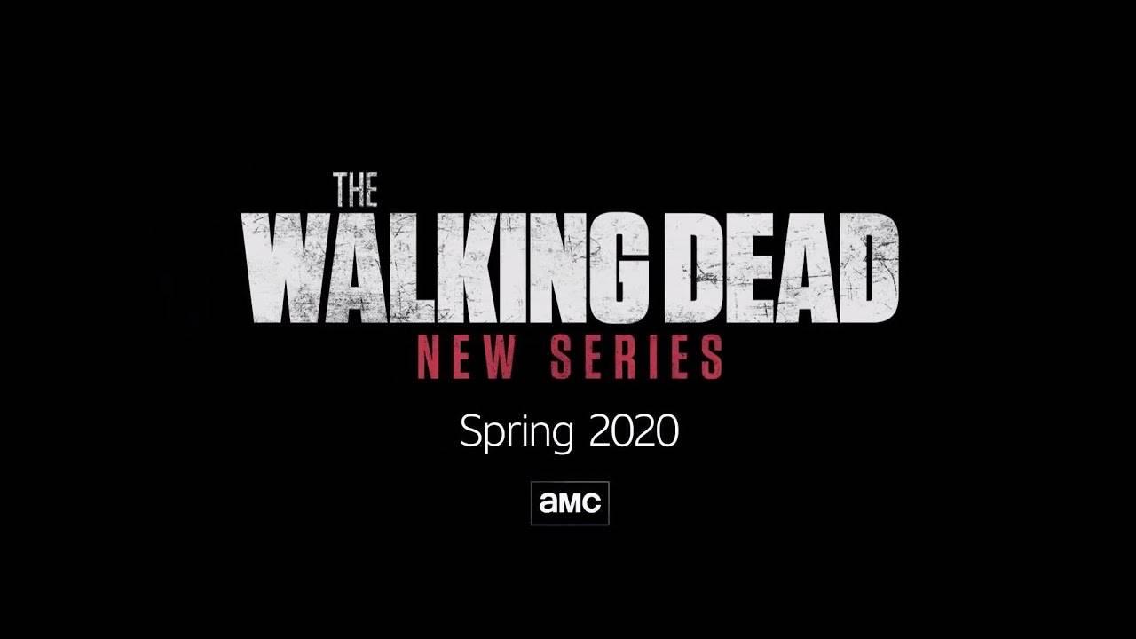 Первый тизер нового спин-оффа «Ходячих мертвецов»