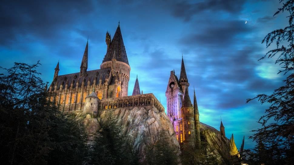 Слух дня: Warner Bros. готовят сериал-приквел по вселенной Гарри Поттера