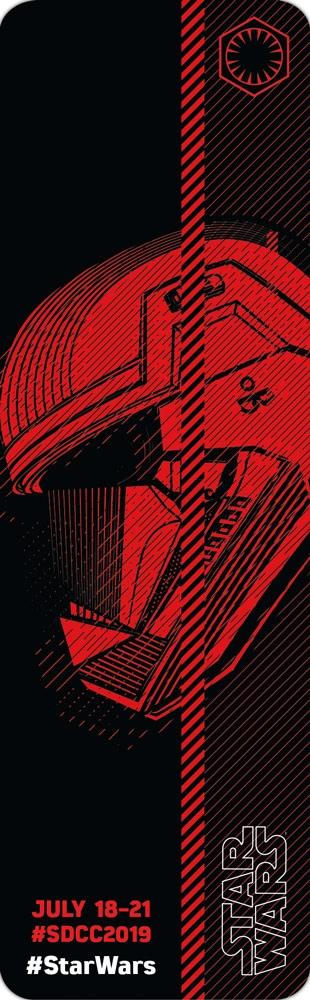 Disney показал красных штурмовиков из девятого эпизода «Звёздных войн» 5
