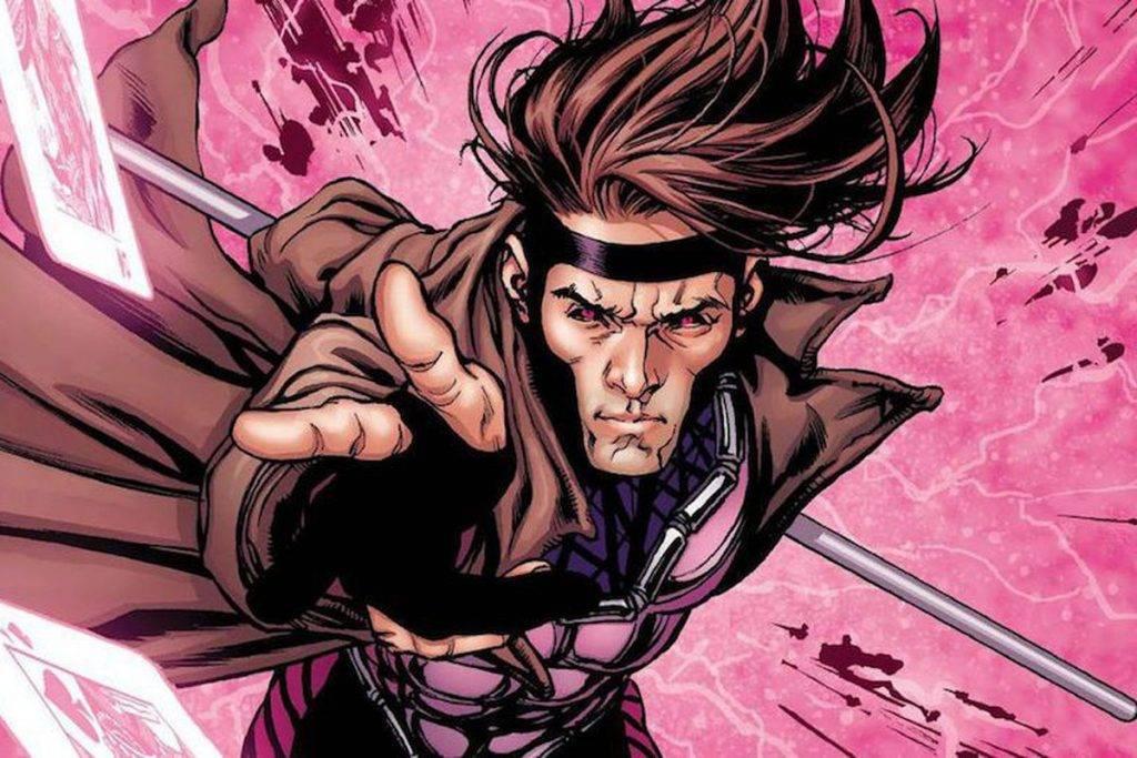 Гамбит, Гражданская война, Фантастическая пятёрка: неснятые фильмы Fox по комиксам Marvel 8