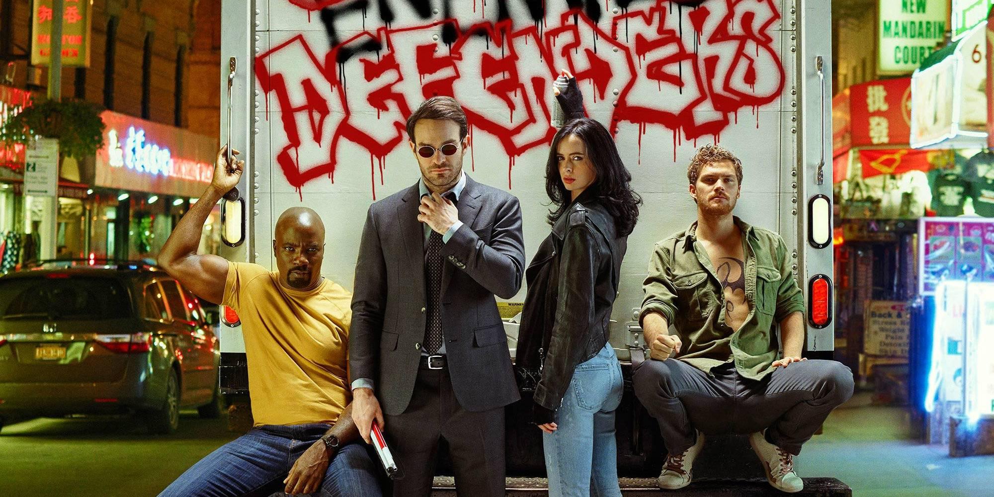Реквием по миру «Сорвиголовы»: взлёт и падение сериалов Marvel-Netflix 10