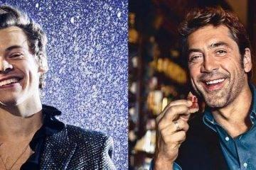 THR: актёр и певец Гарри Стайлз ведёт переговоры о роли принца Эрика в «Русалочке» 1
