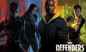 Телевселенная «Сорвиголовы»: взлёт ипадение сериалов Marvel-Netflix