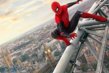 Долгая дорога домой: как Человек-паук возвращался к Marvel 4