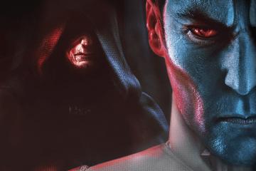 Возвращение Трауна, падение Дуку и новая надежда Леи: Путеводитель по книжным «Звёздным войнам» 2019 года 4