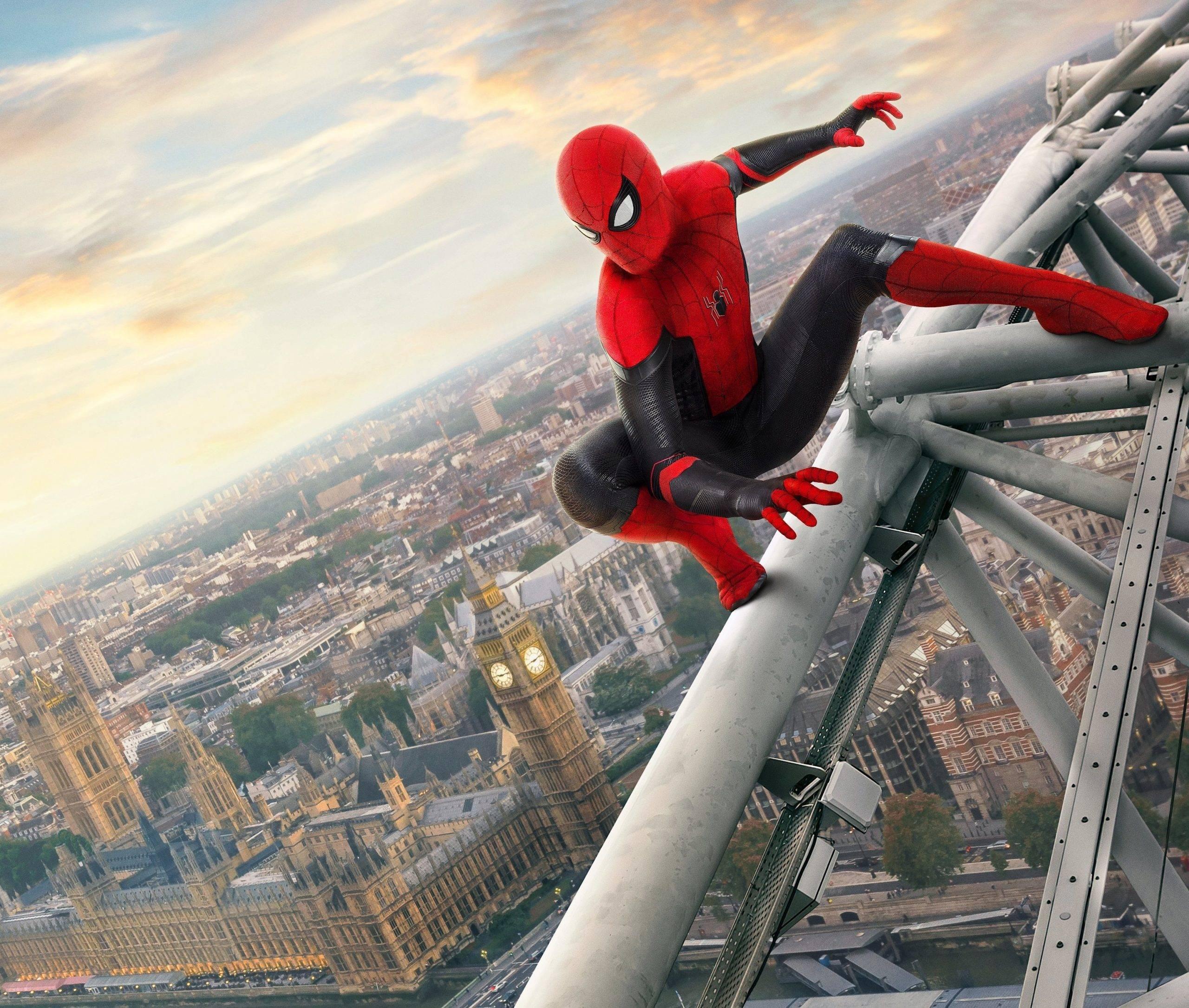 Если верить слухам, то Marvel и Sony уже выбрали название для новой части «Человека-паука»