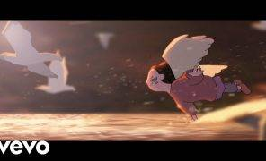 Короткометражка: трогательный анимационный клип Imagine Dragon на песню Birds