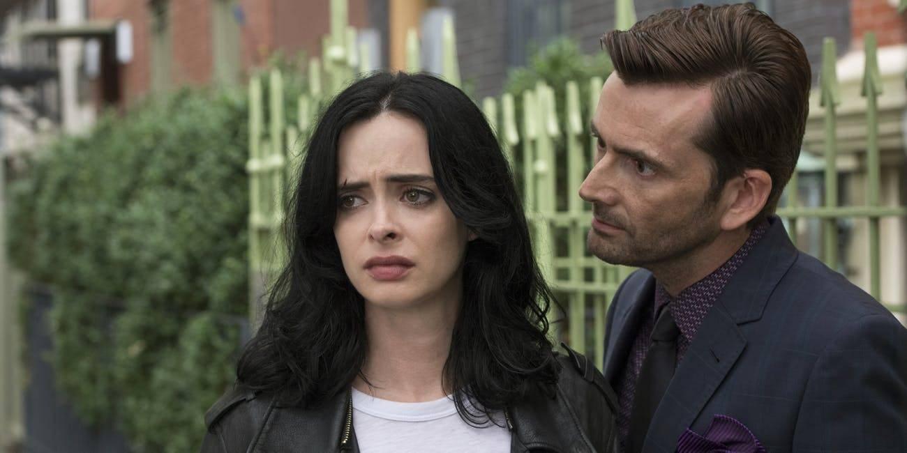 Реквием по миру «Сорвиголовы»: взлёт и падение сериалов Marvel-Netflix 14