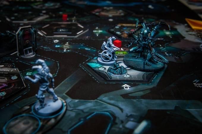 Настольный Fallout и хоррор Nemesis. Hobby World поделилась ближайшими планами по изданию игр