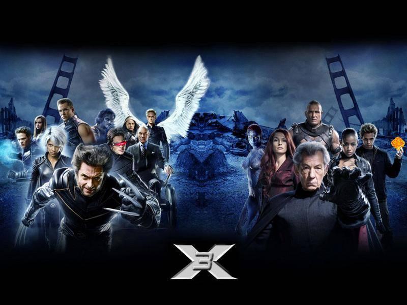 Гамбит, Гражданская война, Фантастическая пятёрка: неснятые фильмы Fox по комиксам Marvel 5