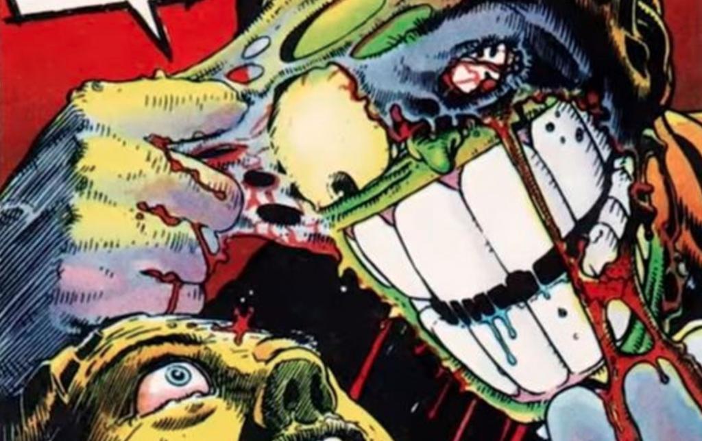 «Маска»: как кровавый комикс превратился в отличную комедию 2