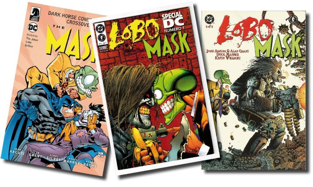 «Маска»: как кровавый комикс превратился в отличную комедию 3