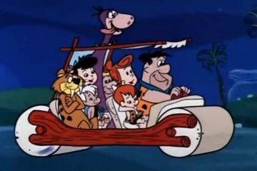 СМИ: Warner Bros. готовит анимационный ремейк «Флинстоунов»