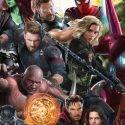 «Тор 4», «Доктор Стрэндж2», «Блэйд» и сериалы. Что показали Marvel на Comic-Con?