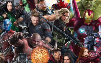 «Тор 4», «Доктор Стрэндж2», «Блэйд» и сериалы. Что показала Marvel на Comic-Con?