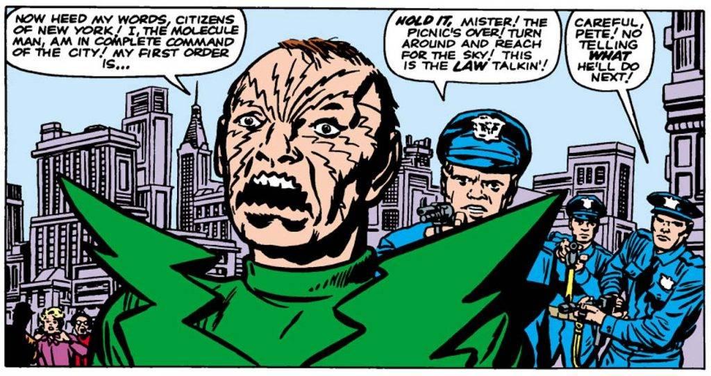 Гамбит, Гражданская война, Фантастическая пятёрка: неснятые фильмы Fox по комиксам Marvel 7