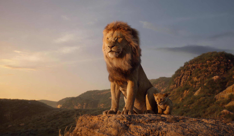 «Король Лев»: как технологии сожрали искусство 3