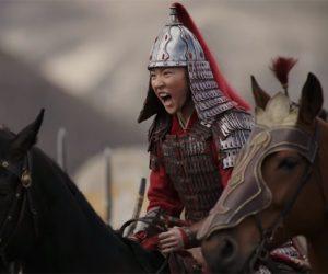 Китайские зрители критикуют трейлер «Мулан» за исторические и географически неточности