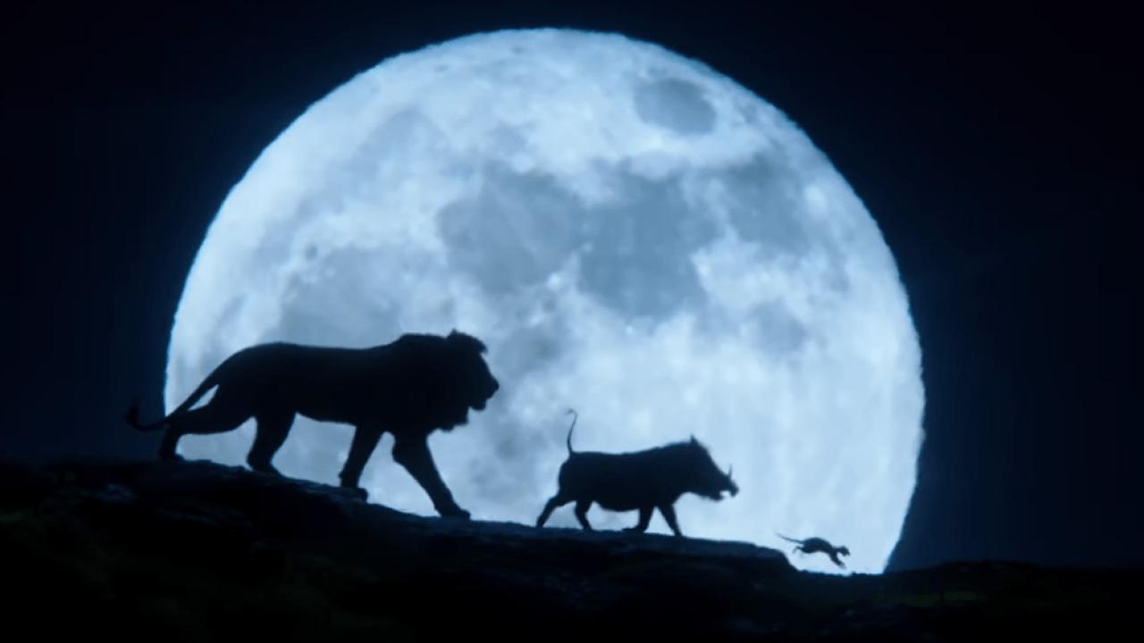 «Король Лев»: как технологии сожрали искусство 4