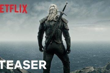 Первый тизер-трейлер «Ведьмака» от Netflix