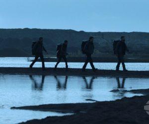 Фото и постер четвёртого сезона сериала «Пространство»
