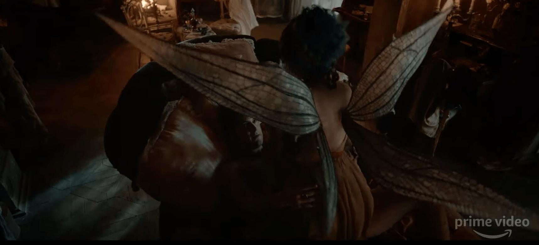 Два трейлера фэнтези-сериала Carnival Row — они рассказывают историю главных героев 5