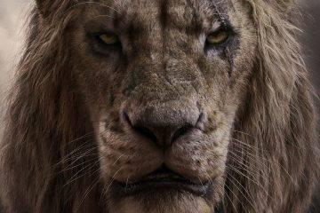 «Король Лев»: как технологии сожрали искусство 6