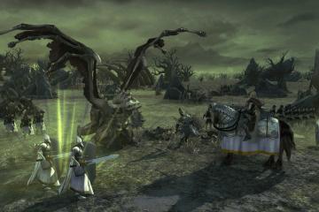 Раздача: пошаговая фэнтези-стратегия Age of Wonders 3 и экшен-RPG Torchlight