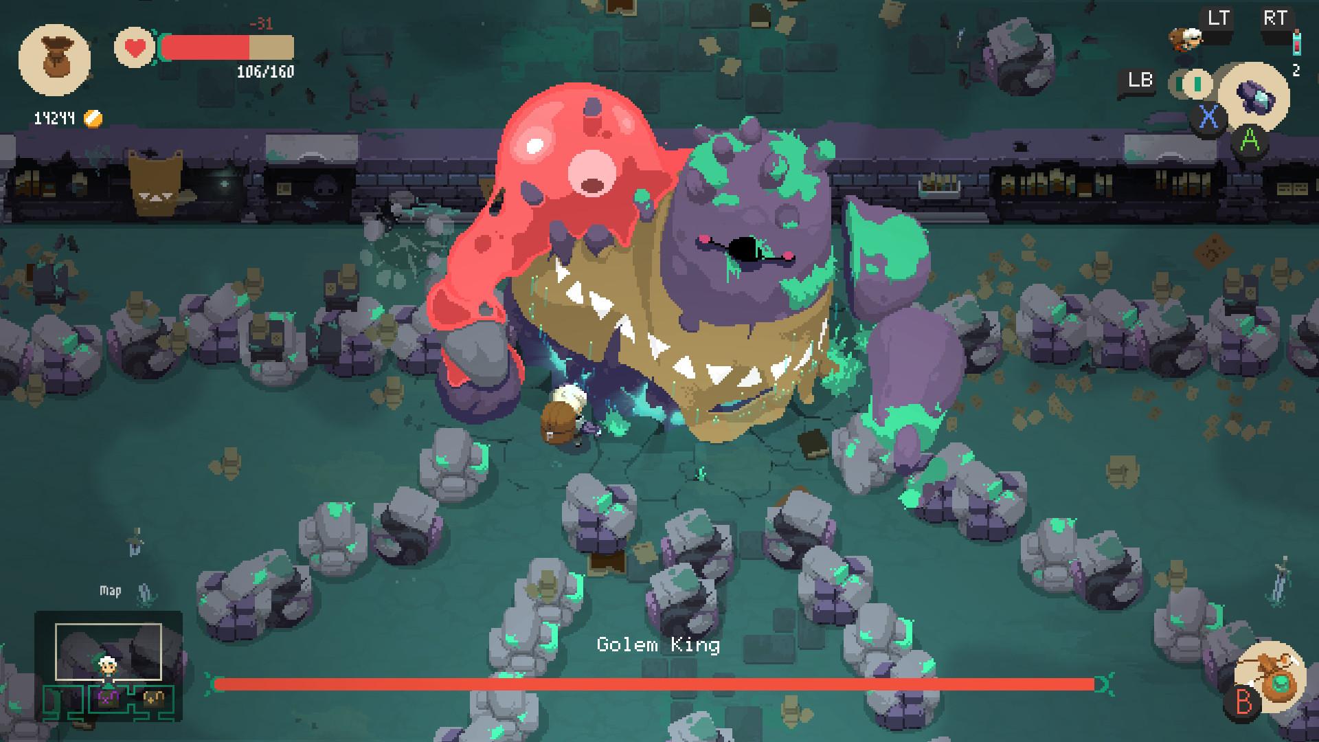Раздача: тактический симулятор выживания This War of Mine и экшен-RPG Moonlighter