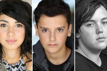 СМИ: AMC нашли исполнителей трёх главных ролей для грядущего спин-оффа «Ходячих мертвецов»