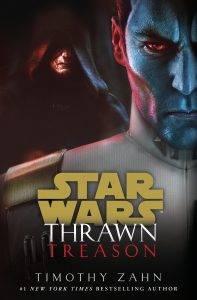 Возвращение Трауна, падение Дуку и новая надежда Леи: Путеводитель по книжным «Звёздным войнам» 2019 года 9