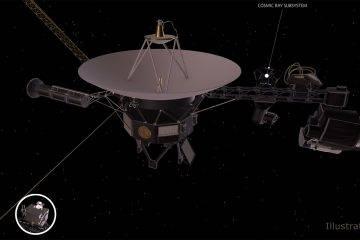 NASA рассказали о планах продлить миссию аппаратов «Во