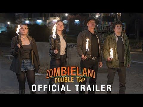 Первый трейлер фильма «Добро пожаловать в Zомбилэнд 2»