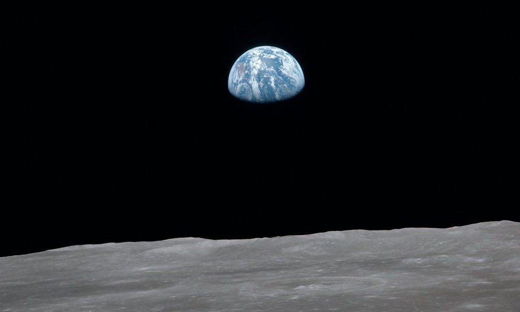 Полёт американцев на Луну: что писали в СССР 15