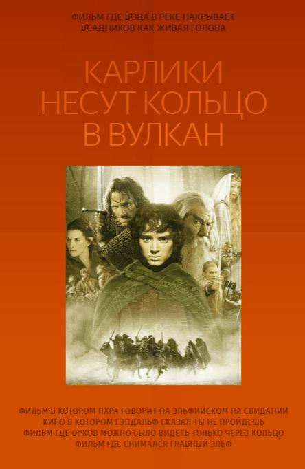 «Николсон ломает дверь»: исследование «Яндекса» о поисковых запросах фильмов 1
