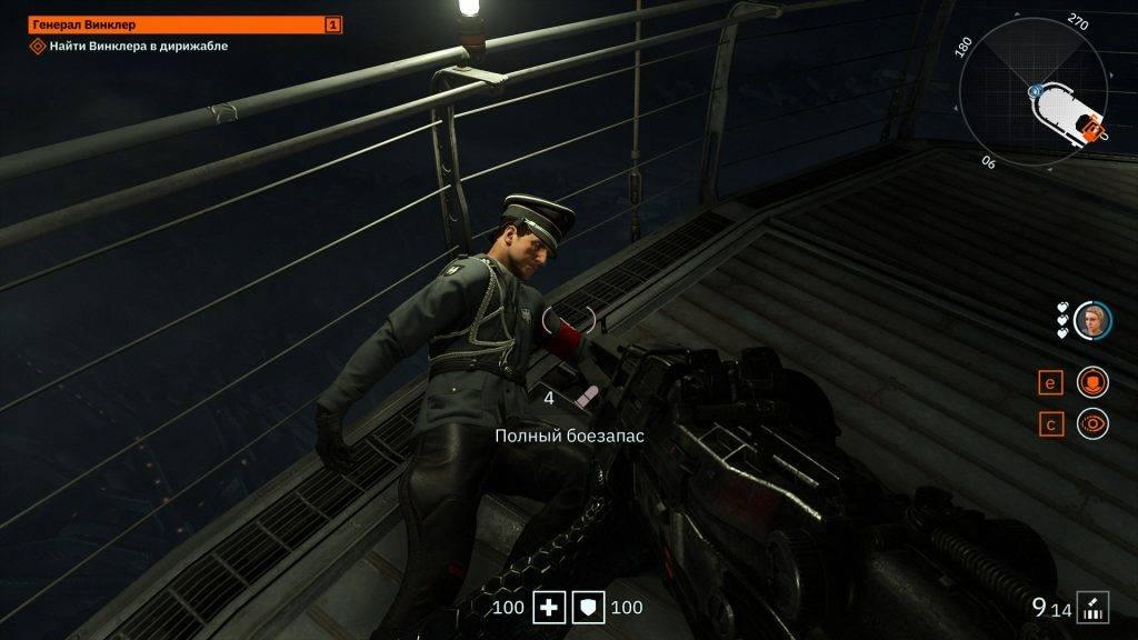 Как Wolfenstein: Youngblood возвращает вселенную на рельсы New Order 2