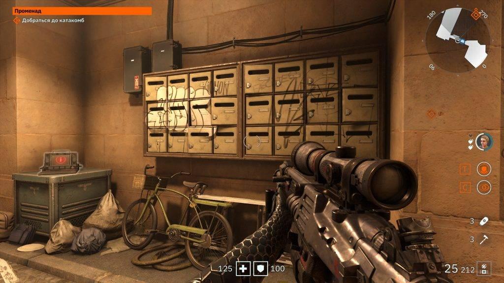 Как Wolfenstein: Youngblood возвращает вселенную на рельсы New Order 4