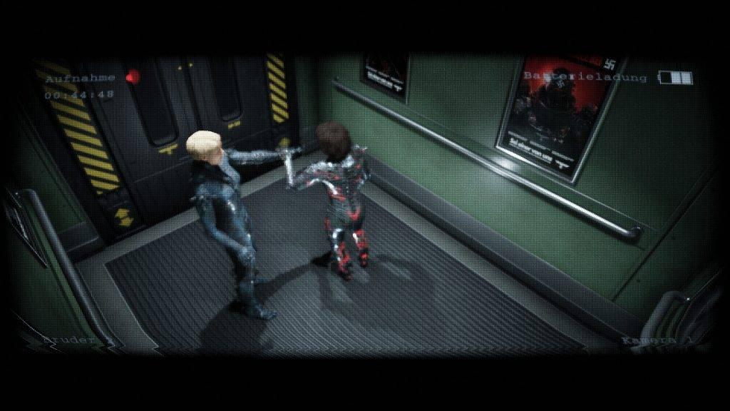 Как Wolfenstein: Youngblood возвращает вселенную на рельсы New Order 6