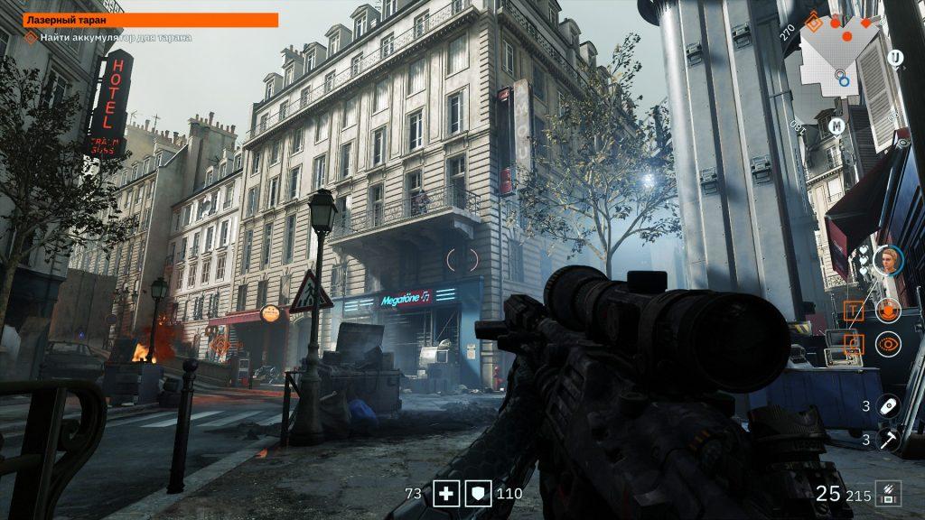 Как Wolfenstein: Youngblood возвращает вселенную на рельсы New Order 7