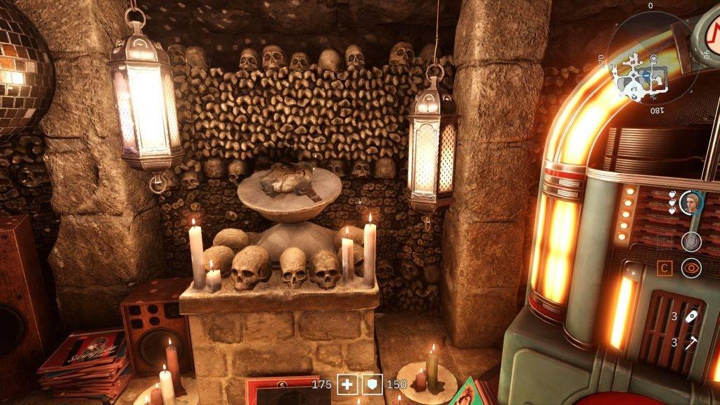 Как Wolfenstein: Youngblood возвращает вселенную на рельсы New Order 8