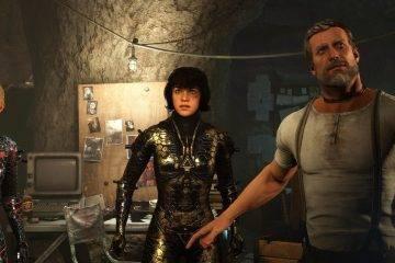 Как Wolfenstein: Youngblood возвращает вселенную на рельсы New Order