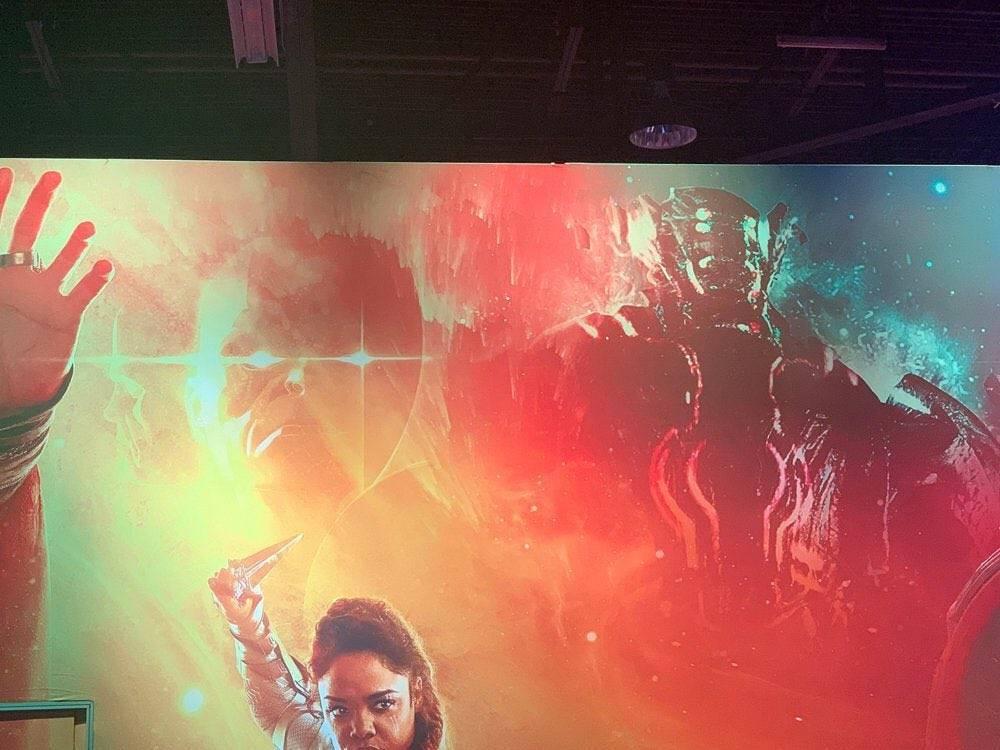 «Чёрная вдова», «Ванда/Вижен», «Сокол и Зимний солдат»: промо к следующим проектам Marvel Studios 8