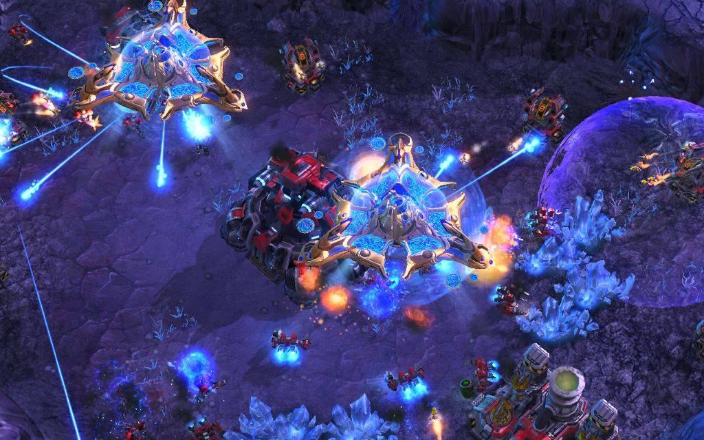 «Институт развития интернета» предложил включить видеоигры вроде StarCraft и Heartstone в школьные факультативы