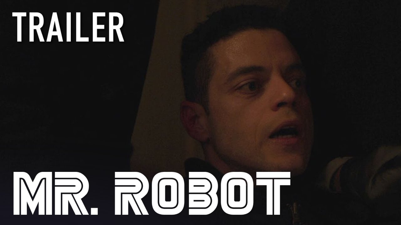 Первый трейлер финального сезона «Мистера Робота»