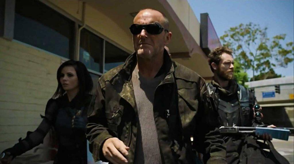 Мнение: Почему «Агенты Щ.И.Т.а» — уникальный сериал 6