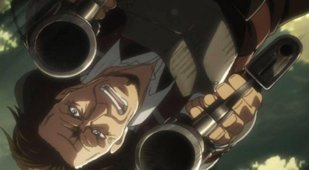 «Атака на титанов», 3 сезон: кульминация по всем фронтам! 1