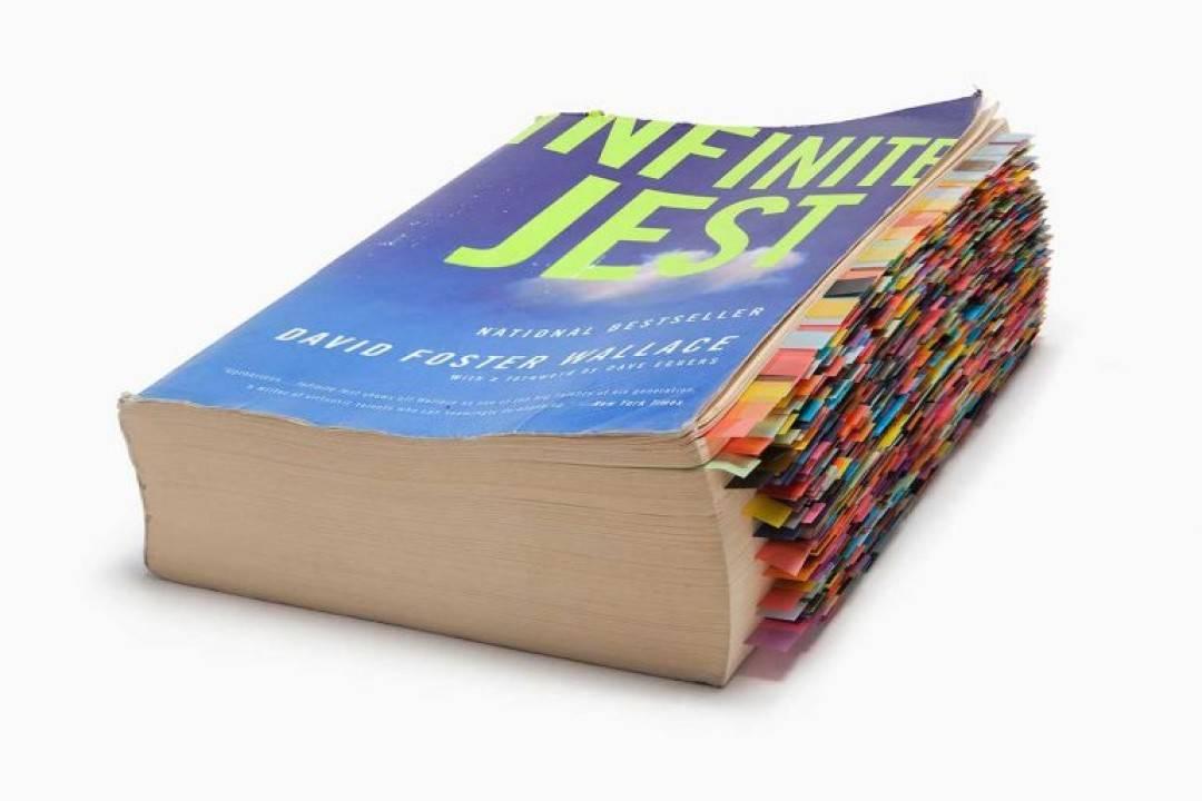 «Бесконечная шутка»: культовый роман-фрактал метамодернизма 2